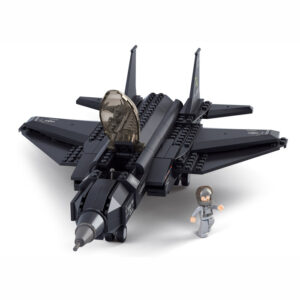 "Sluban Building Blocks - F35 ""Lightning II"" Fighter"