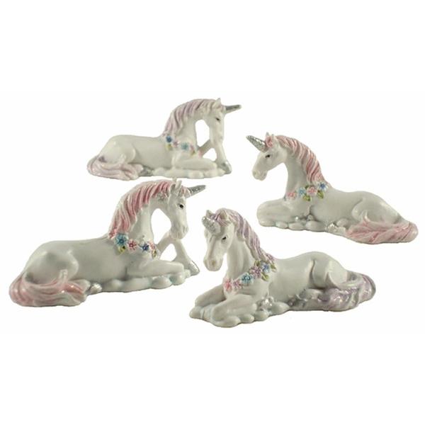 Unicorns Small - 4 Assorted