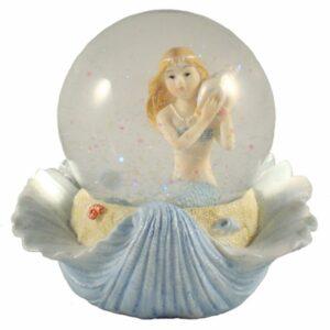 Mermaid Glitter Water Ball - 6.5cm