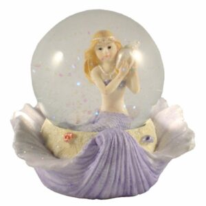Mermaid Glitter Water Ball - 6.5cm