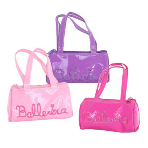 Ballerina Purse - PU