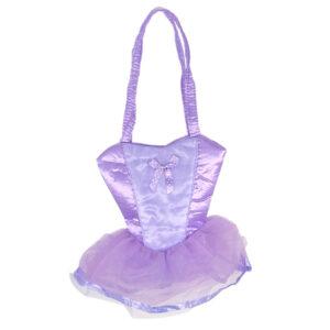 Ballet Dress Bag