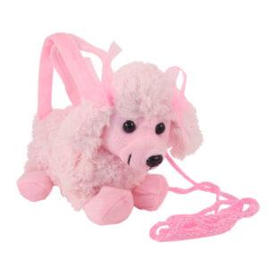 Poodle Shoulder Bag