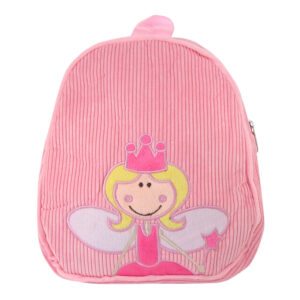 Fairy Princess Backpack - Pink