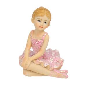 Sitting Ballerina 6cm - ETA 5/9/17
