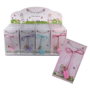 Fairy Dust with Fairy Charm Necklace