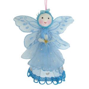 Nursery Fairy - Fairy Girl w/Skirt