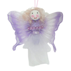 Nursery Fairy - Goldilocks
