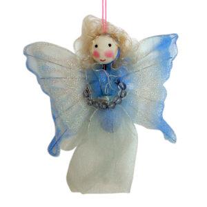 Nursery Fairy - Goldilocks
