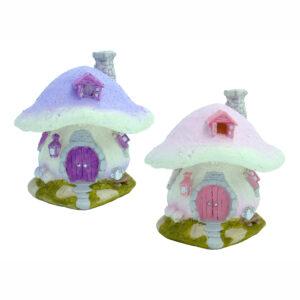 Fairy House - Mushroom - Restock ETA 5/9/17