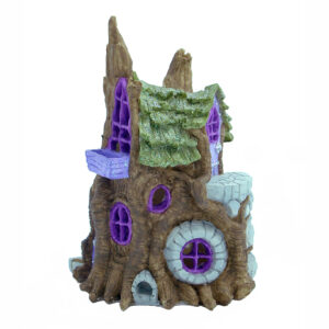 Fairy House - LED Tree House