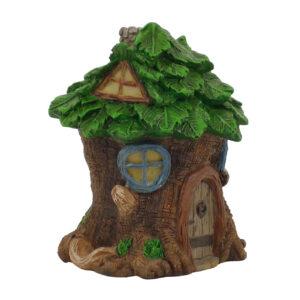 Fairy Garden Tree House 6.5cm - ETA 5/9/17