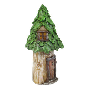 Fairy Garden Tree House - 14cm