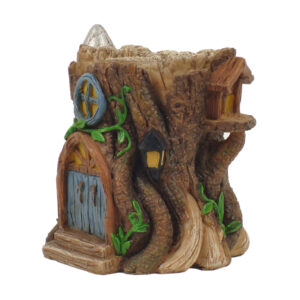 Fairy Garden Log House 6.5cm - ETA 5/9/17