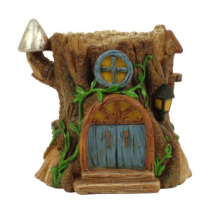 Fairy Garden Log House 6.5cm - ETA 5/9/17