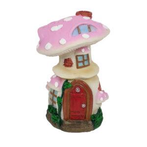 Mini Mushroom House 10cm - ETA 29/8/17