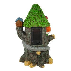 Solar Gnome Tree House - ETA 29/8/17