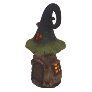 LED Mystic Mushroom House 30cm - ETA 3/10/17