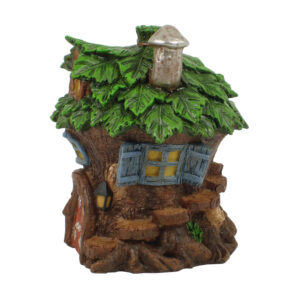Fairy Garden Tree House 9.5cm - ETA 5/9/17