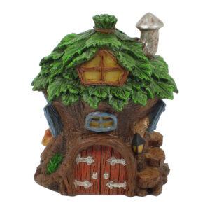 Fairy Garden Tree House 9.5cm - ETA 5/9/17
