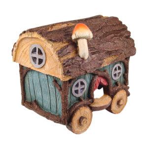 LED Gypsy Caravan w/Opening Door - ETA 3/10/17