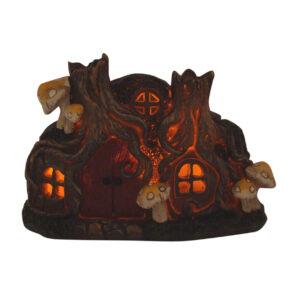Gnome House w/LED Light - ETA 3/10/17