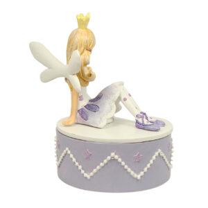 Fairy Princess Jewellery Box