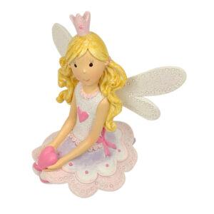 Fairy Princess with Heart