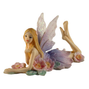 Fairy Lying Down - Restock ETA 5/9/17