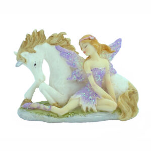 Mini Fairy & Unicorn