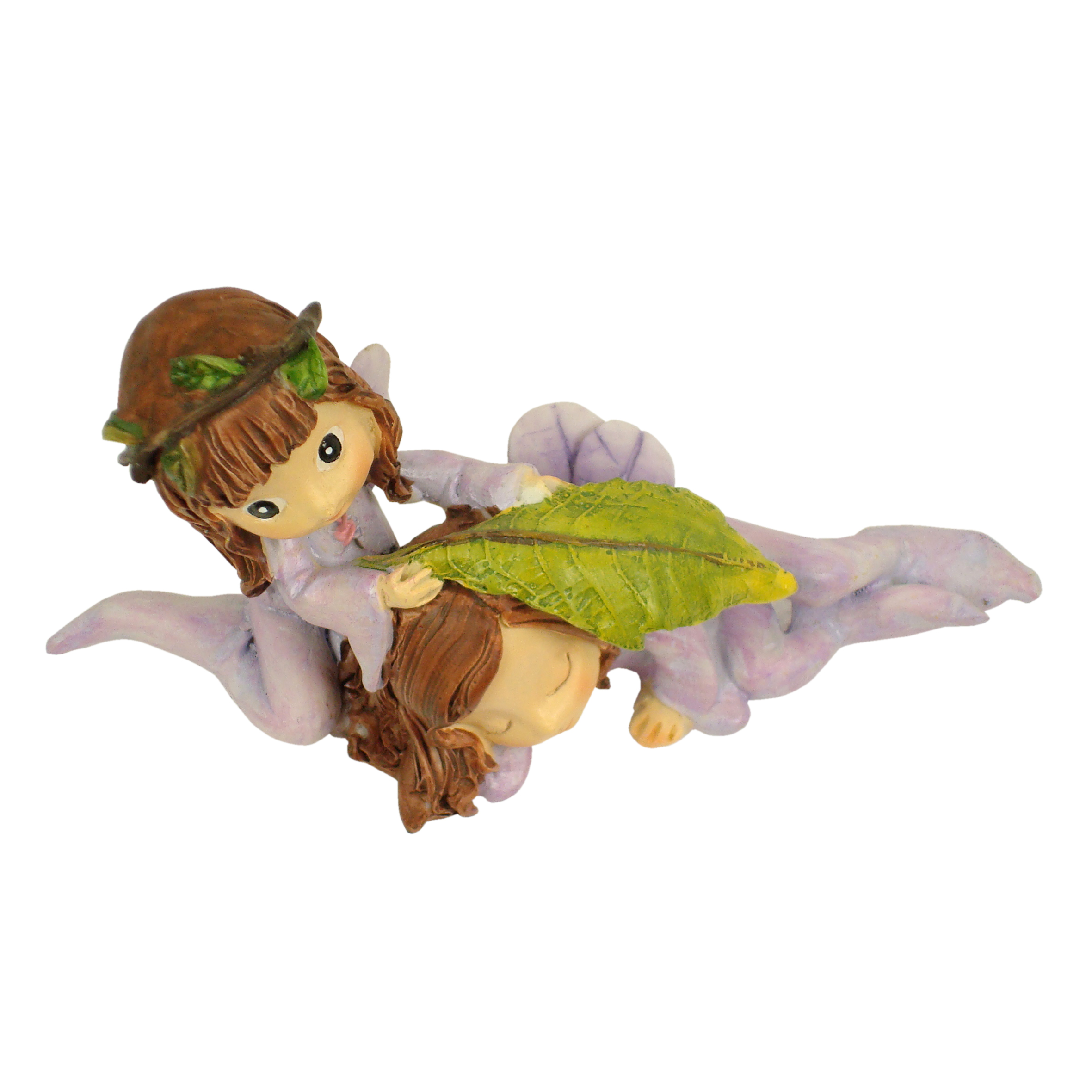 Woodland Fairy Friends