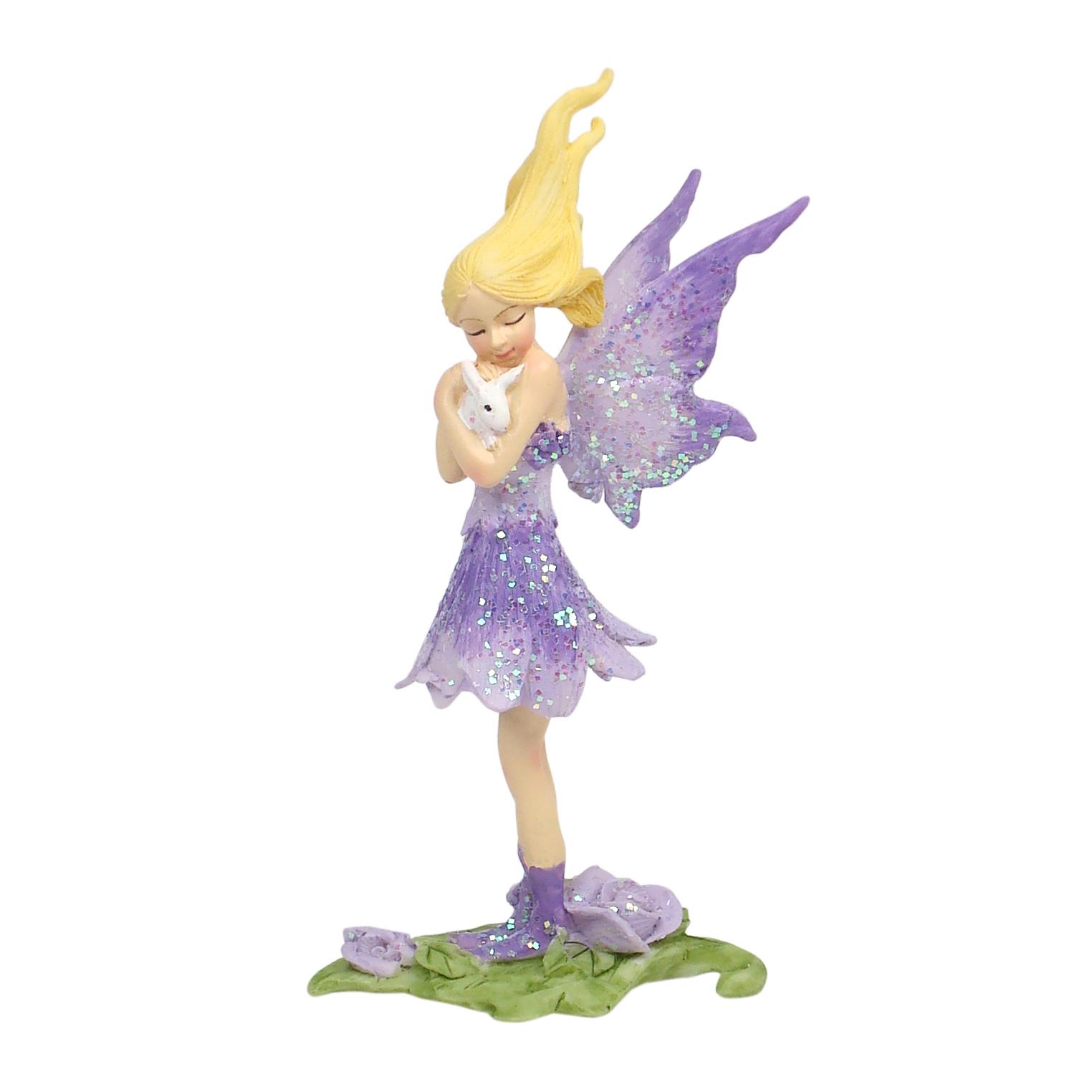 Garden Fairy 9cm