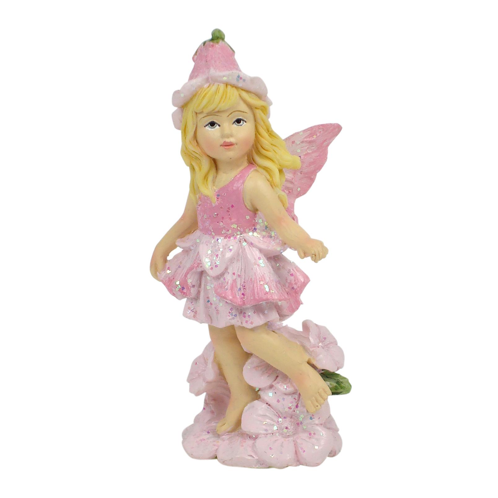 Flower Fairy 8cm