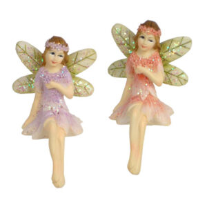 Mini Fairy - Shelf Sitting 6.5cm