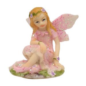 Mini Sitting Fairy 4cm - ETA 5/9/17