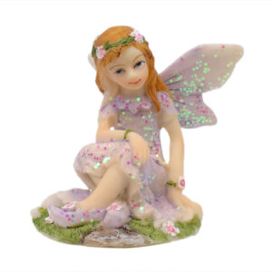 Mini Sitting Fairy 4cm - ETA 5/9/17