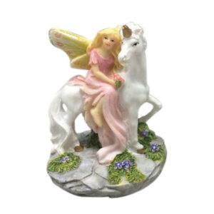 Mini Fairy & Unicorn Standing 6cm - ETA 5/9/17
