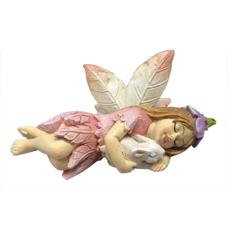 Garden Fairies - 4 Designs Assorted - ETA 5/9/17