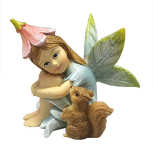 Garden Fairies - 4 Designs Assorted - ETA 5/9/17