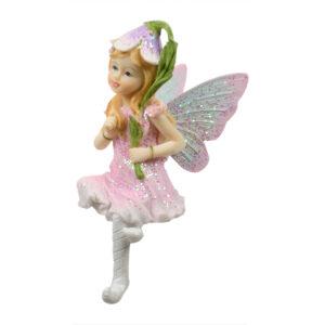 Flower Fairy - Shelf Sitting 9cm - ETA 5/9/17