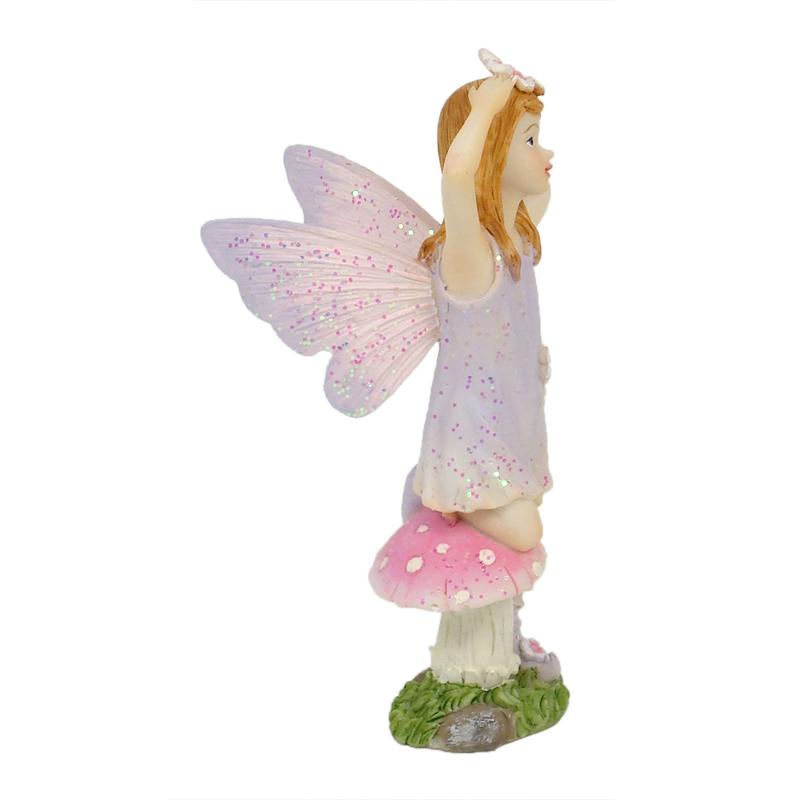Flower Fairy - 2 Designs Assorted - ETA 5/9/17