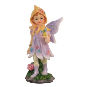 Enchanted Garden Fairy - Standing (Gift Boxed)