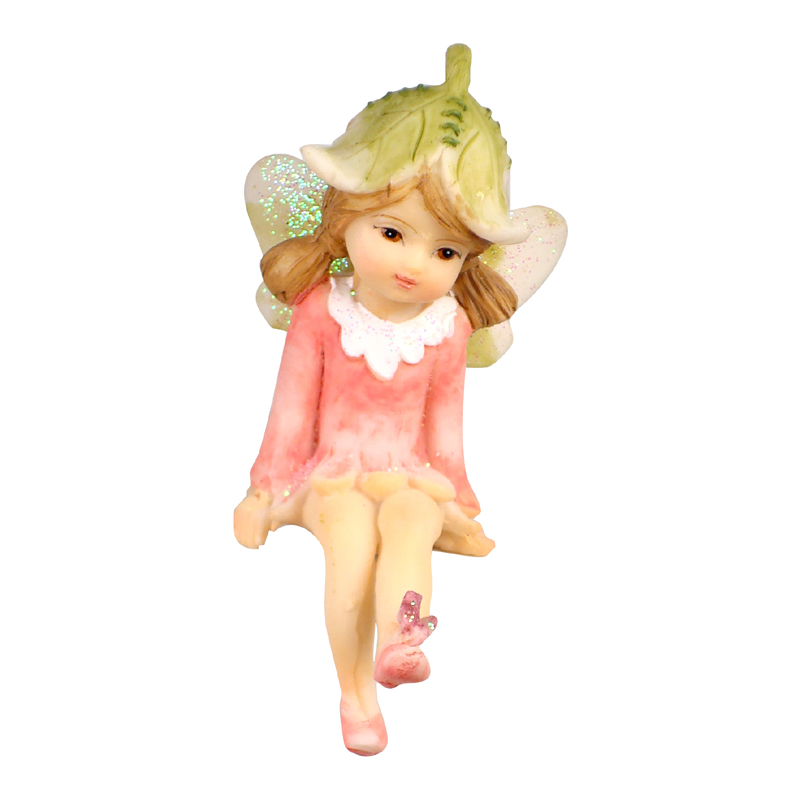 Flower Garden Shelf Sitting Fairy - 6 Assorted - ETA 7/11/17