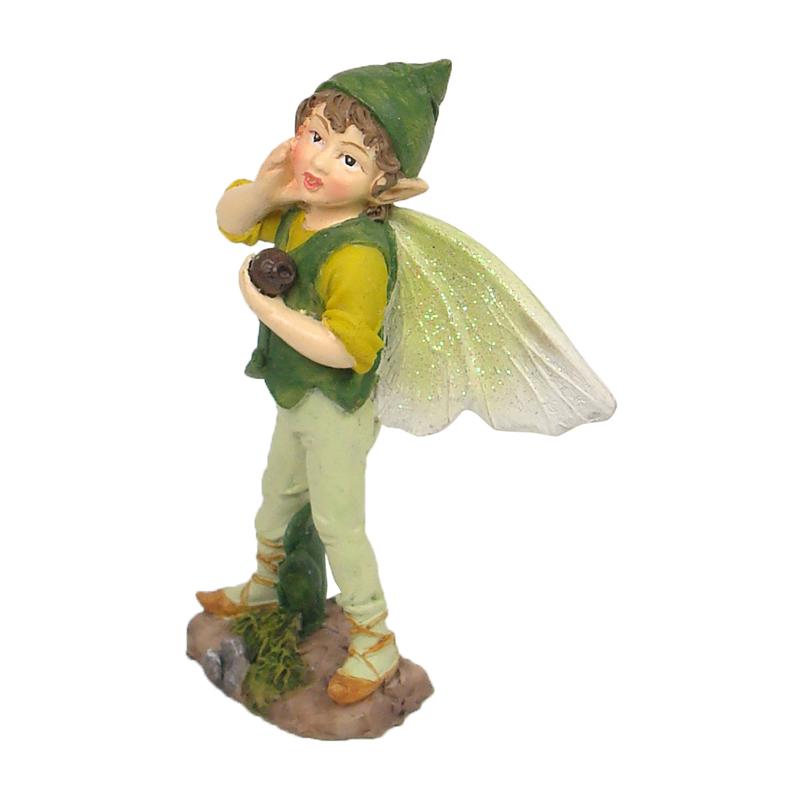 Elf - Green 10cm - ETA 3/10/15