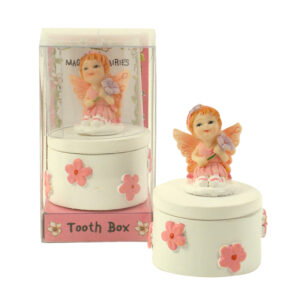 Magic Fairy Tooth Box (Gift Boxed)