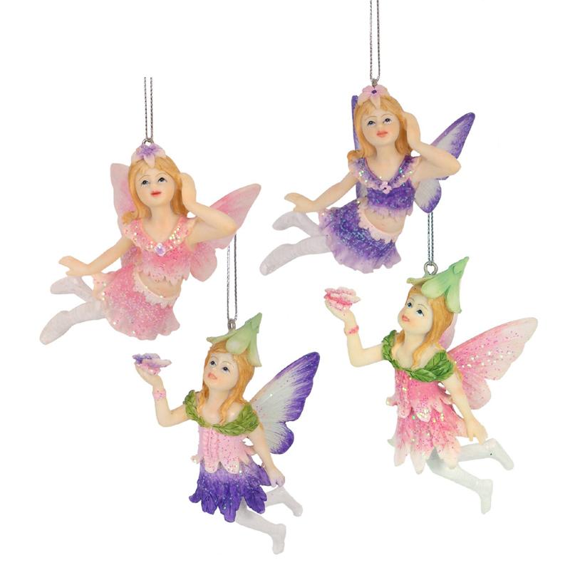 Hanging Fairy 10cm - ETA 5/9/17