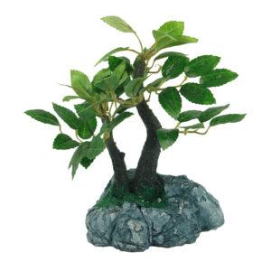 Artificial Tree - 15cm - 3 Assorted