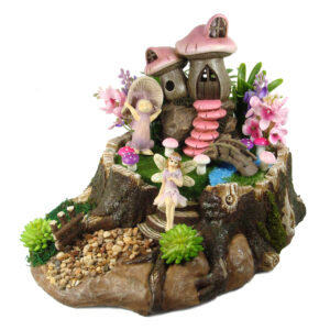 Fairy Garden Tree Base - 30cm