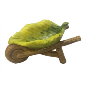 Mini Leaf Wheelbarrow - ETA 5/9/17