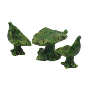 Mini Leaf Furniture - Set of 3